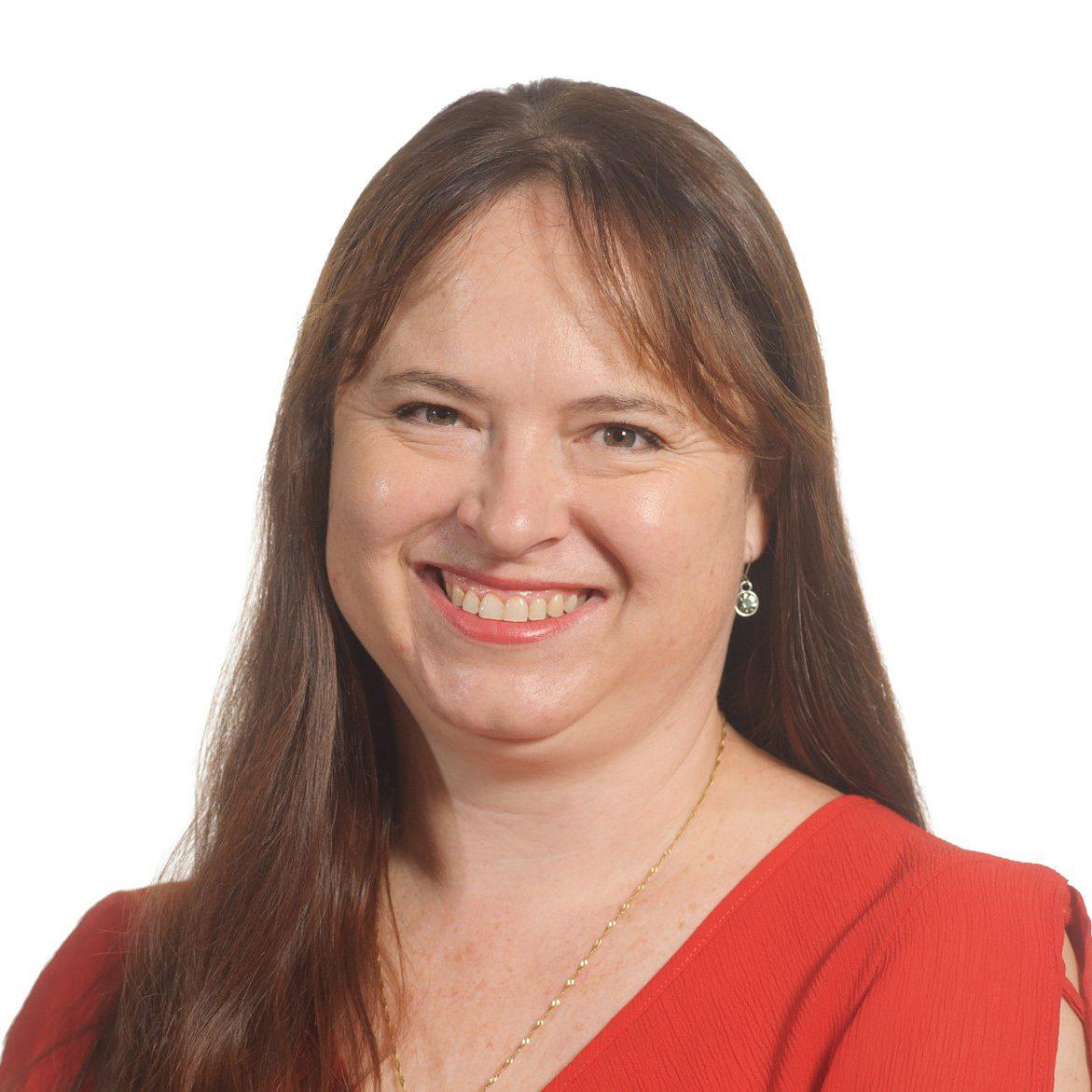Prof Beth Le Roux