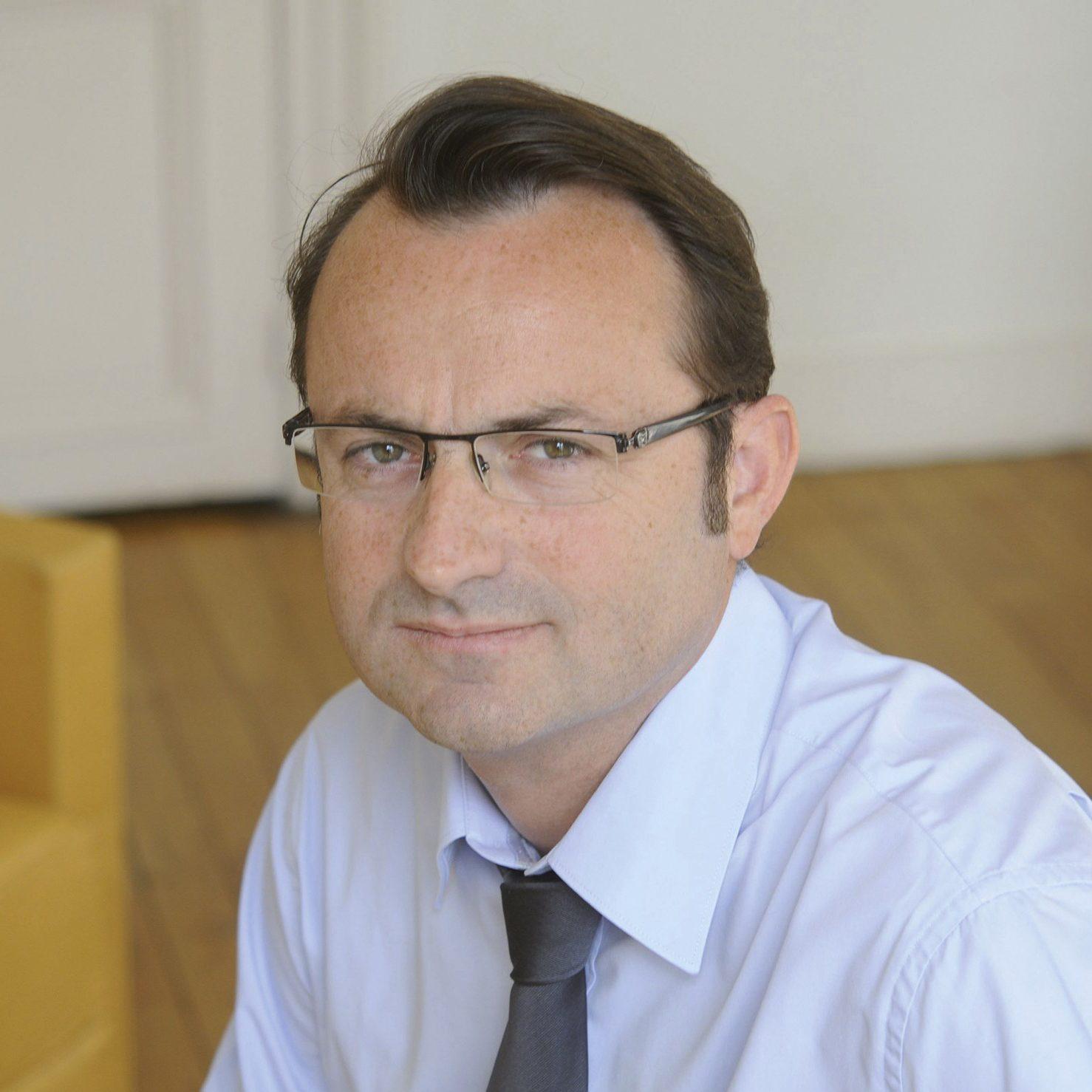 Directeur général de la SGDL